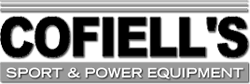 COFIELL'S SPORT & POWER EQUIP