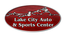 LAKE CITY AUTO & SPORTS CENTER