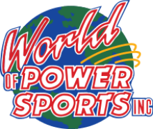 World of Powersports Inc. - The Mall