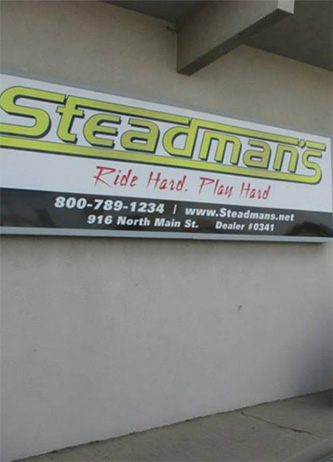 Steadman Recreation
