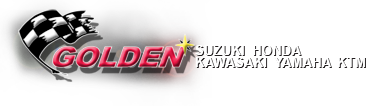 Golden Suzuki Honda Kawasaki Yamaha Ktm Odessa Tx
