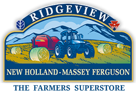 Ridgeview New Holland - Massey Ferguson