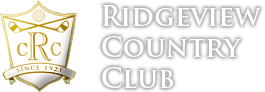 Ridgeview Country Club