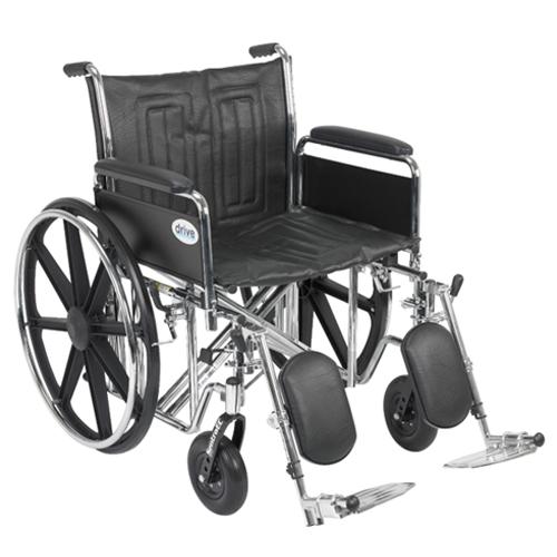 Wheelchair Rental