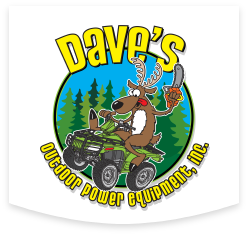 Dave's Outdoor Power Equipment Inc.