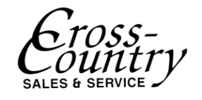Cross-Country Sales & Service Ltd.