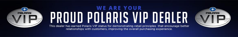 Polaris VIP Dealer
