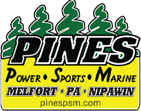 Pines Power Sports Marine (Prince Albert Location)