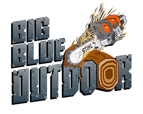 Big Blue Outdoor Inc.