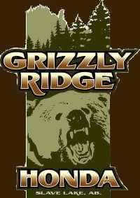 Grizzly Ridge Honda