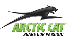 Arctic-Cat Logo