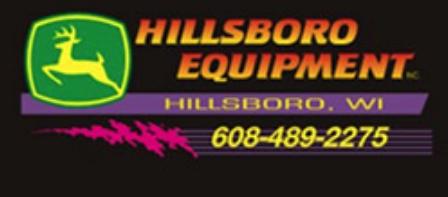 Hillsboro Equipment Inc.
