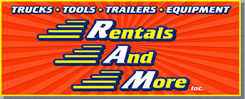Rentals and More Inc.