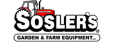 Sosler's Garden & Farm Equipment