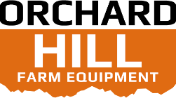 Orchard Hill Farm Equipment