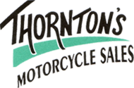 Thornton's Motorcycle Sales - Versailles
