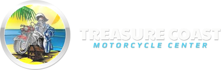TREASURE COAST MOTORCYCLE CENTER