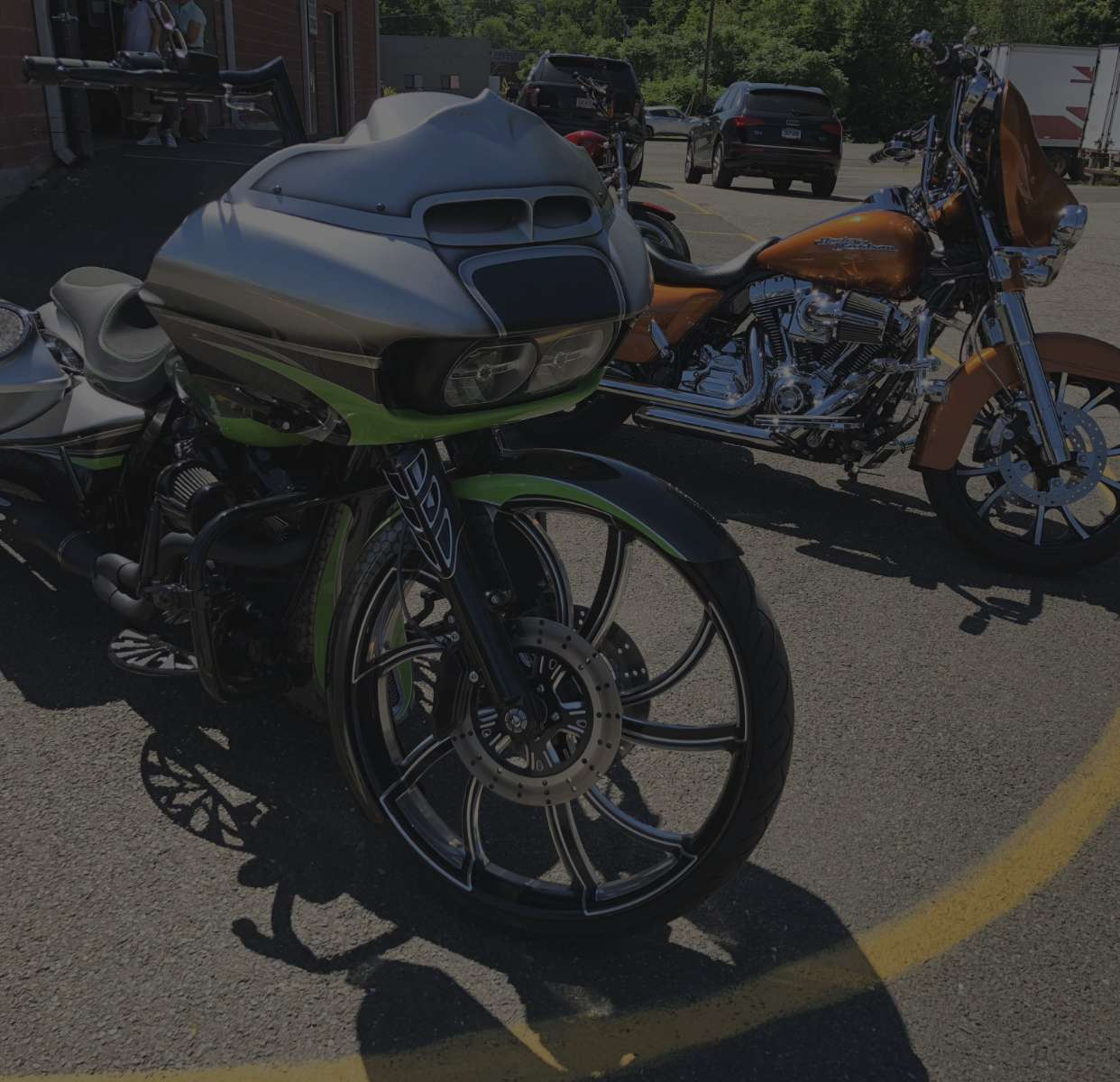 Home Doc's Motorcycle Parts Waterbury, CT (203) 757-0295