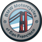 BMW MOTORCYCLES OF SAN FRANCISCO