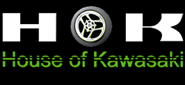 House of Kawasaki