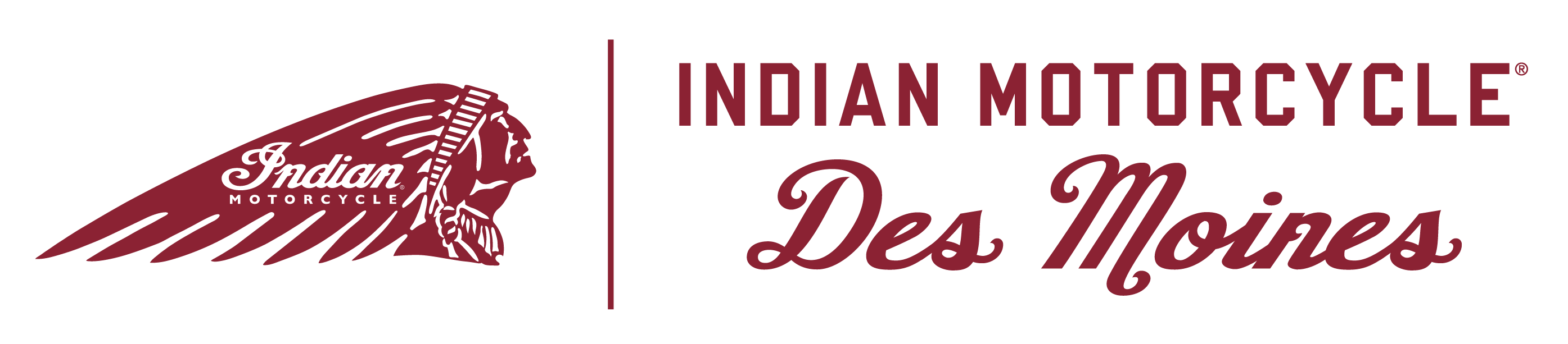 Indian Motorcycle Des Moines