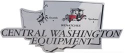 CENTRAL WASHINGTON EQUIPMENT