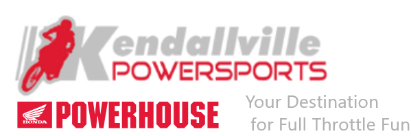 Home Kendallville Powersports Kendallville, IN (800) 888-5153