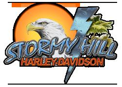 Stormy Hill Harley-Davidson®