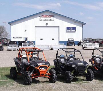 Finley Motorsports