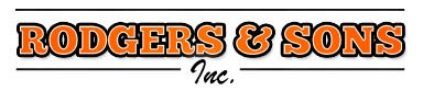 Rodgers & Sons, Inc.