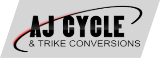 AJ Cycle & Trike Conversions