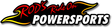 Rod's Ride On Powersports