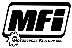 Motorcycle Factory Inc.