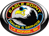 Eagle Point Sales & Service Ltd.
