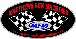 MATTHEW'S FUN MACHINES