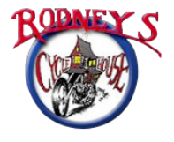 RODNEY'S CYCLE HOUSE