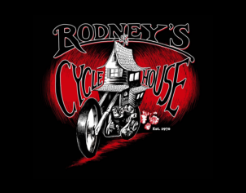 About Us RODNEY'S CYCLE HOUSE LITTLE ROCK, AR (501) 562-6336