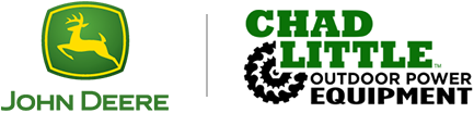 Chad Little Outdoor Power Equipment - Brunswick