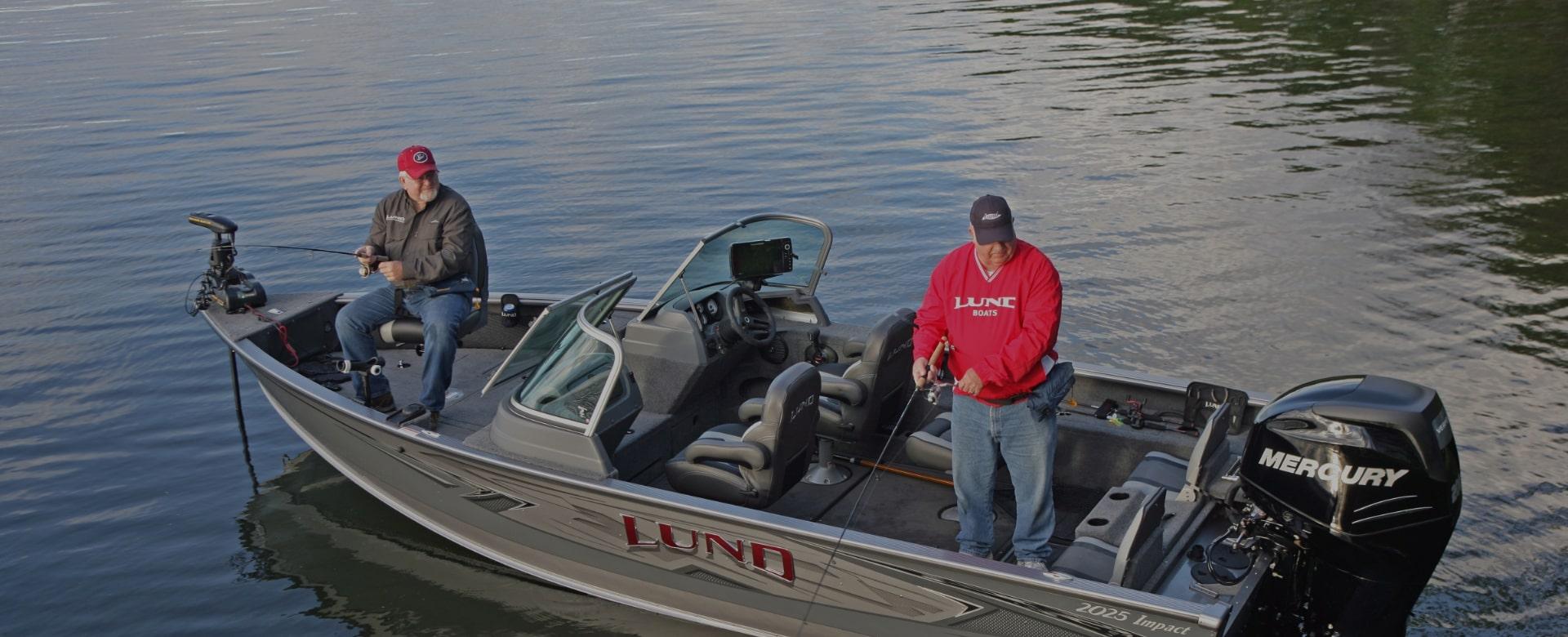 Robbins Marine | Milton, PA | Marine Dealership