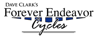 Dave Clark's Forever Endeavor Cycles