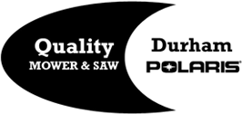 Quality Mower & Saw - Durham Polaris