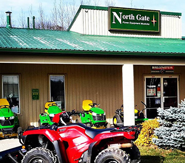 Northgate Power Equipment