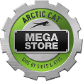 Arctic Cat - Mega