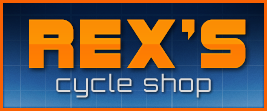 Rex's Cycle Shop