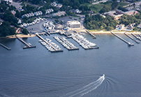 Bay Bridge Marina - Kent Island