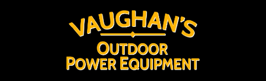 Vaughan's Outdoor Power Equipment