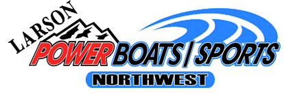 Larson PowerBoats/Sports Northwest