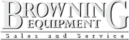 Browning Equipment Company