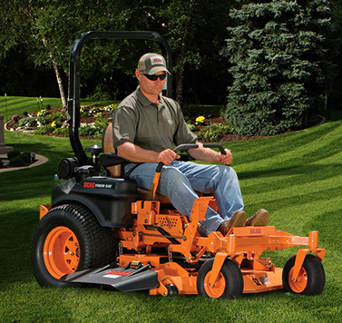 Southern Lawn Equipment