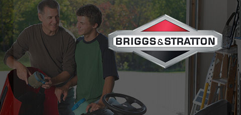 Briggs & Stratton Master Certified Parts Expert